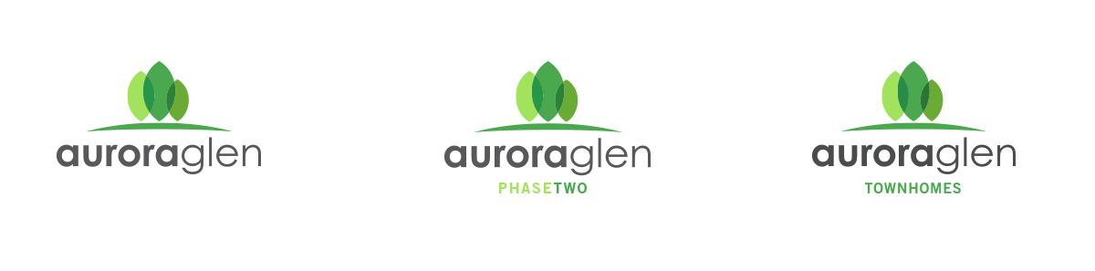Aurora_logos